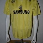 1991 - 1993 Samsung