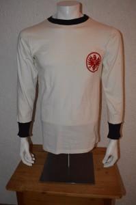 1973-1974-Matchworn-Thomas-Parits-im-Spiel-gegen-RW-Essen-Gegenspieler-Dieter-Bast-vorne