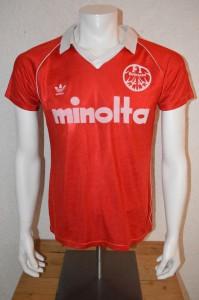1980_-_1981_Matchworn_Home_Nr._9_Adidas_kurzarm_vorn