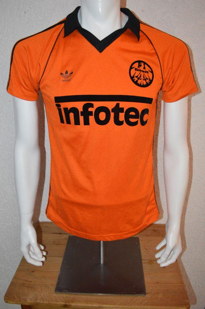 1981 - 1984 Infotec