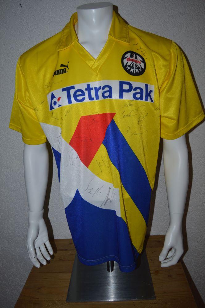 1993 - 1996 Tetra Pak