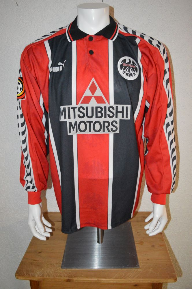 1996 - 1998 Mitsubishi