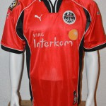 1998_-_1999_Matchworn_Thomas_Zampach_kurzarm_Home_vorn