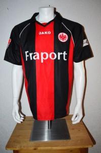 2006_-_2007_Matchworn_Christoph_Spycher_Heimtrikot_kurzarm_vorn