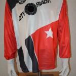 1990 - 1991 Spielertrikot Amateure vorn