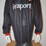 2003 - 2004 Spielertrikot Matchworn Alex Meier vorn Langarm