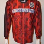 1994 - 1995 Spielertrikot Ivica Mornar Langarm vorn