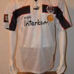 1998 - 1999 Spielertrikot Away vorn