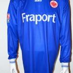 2003 - 2004 Spielertrikot Machtworn Christoph Preuß Langarm 3rd vorn