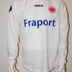 2006 - 2007 Spielertrikot Matchworn Michael Fink UEFA Cup vs. Fenerbace vorn
