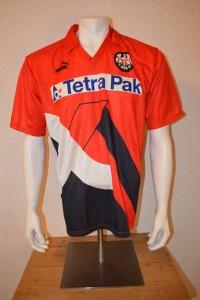 1993 - 1994 Fantrikot Fake
