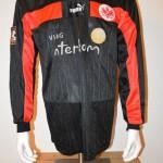 1998 - 1999 Spielertrikot Machworn Olaf Janßen Ausweichtrikot