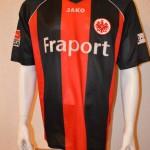 2006 - 2007 Spielertrikot Matchworn Michael Thurk