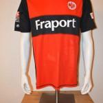 2009 - 2010 Matchworn Spielertrikot Martin Fenin