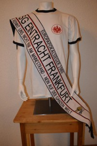 Ultras UF97 Europapokalsieger 1980 Schal