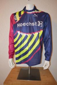 1988 - 1989 Torwarttrikot