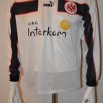 1998 - 1999 Fantrikot Away langarm