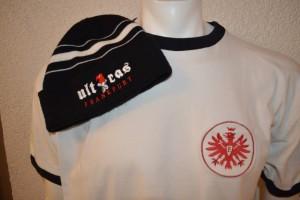 Ultras Frankfurt Mütze