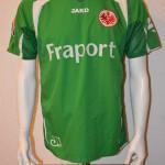 2006 - 2007 Spielertrikot Matchworn Markus Pröll