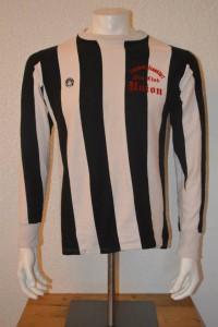 1973 - 1974 Fanclubtrikot Fanclub Union
