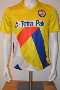 1993 - 1994 Fantrikot Fake Away