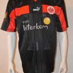 1998 - 1999 Spielertrikot Matchworn Thorsten Kracht vs. 1860 München