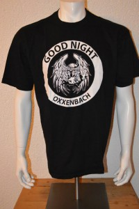 Ultras Frankfurt UF97 T-Shirt Good Night Oxxenbach