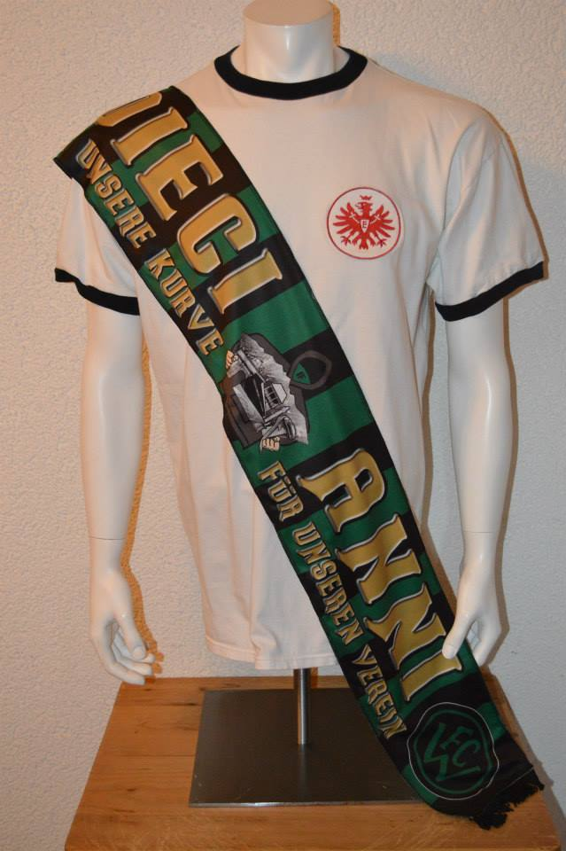 Ultras Frankfurt UF97 Freunde