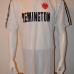 1974 - 1975 - 1976 Spielertrikot Matchworn Heimtrikot kurzarm