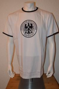 Ultras Frankfurt UF97 T-Shirt Sportgemeinde Eintracht
