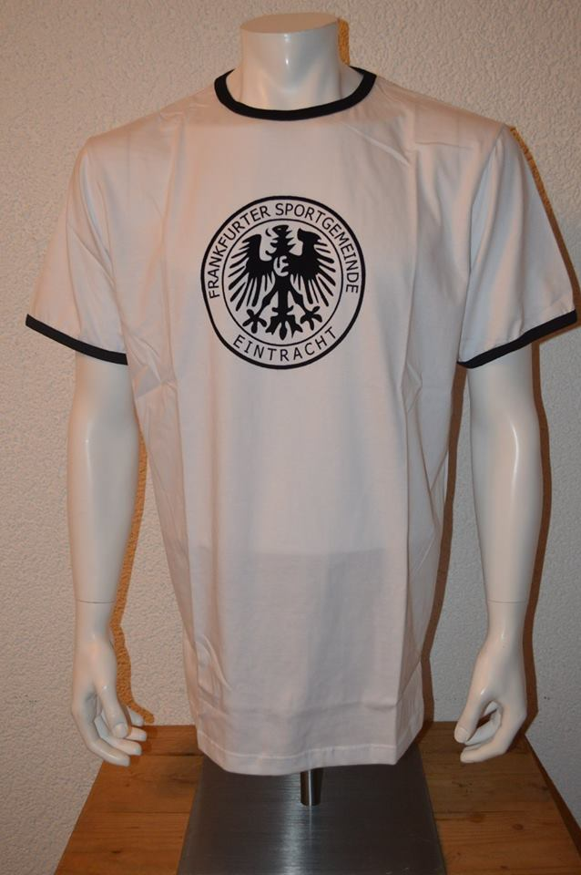 ultras frankfurt uf97 t shirt sportgemeinde eintracht. Black Bedroom Furniture Sets. Home Design Ideas