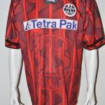 1995 - 1996 Fanshoptrikot Matthias Hagner