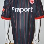 2003 - 2004 - 2005 Spielertrikot Matchworn Uwe Bindewald