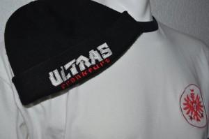 UF 2. Mütze Detail