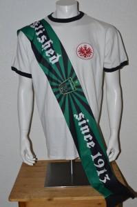Wacker Innsbruck Seidenschal since 1913!
