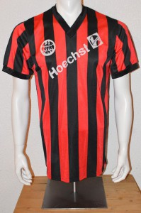 1990 - 1991 Fanshoptrikot Heimtrikot