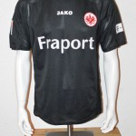 2006-2007 Spielertrikot Matchworn Michael Thurk Ausweichtrikot 3rd