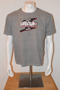 UF97 T-Shirt Inferno Bad Schwalbach 10 Jahre