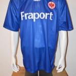 2003 - 2004 Spielertrikot Matchworn Andreas Möller 3rd