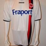 2004 - 2005 Spielertrikot Matchworn Marco Rehmer Away
