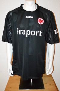 2006 - 2007 Spielertrikot Fanshop Alex Meier 3rd