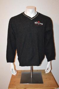 UF97 Ultras Frankfurt Pullover von 1997