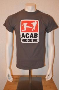 Ultras Frankfurt UF 97 T-Shirt ACAB