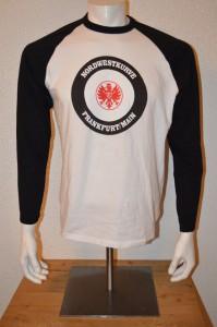 Ultras Frankfurt UF 97 T-Shirt Nordwestkurve Langarm