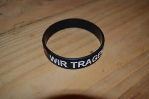 Ultras Frankfurt UF 97 - sonstiges - Spendenarmband