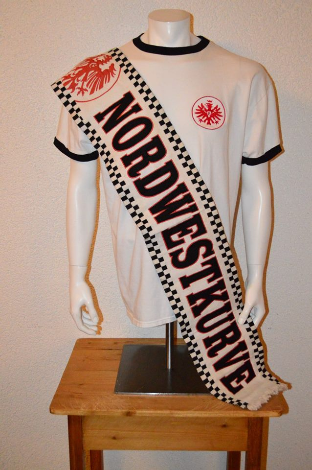 Ultras Frankfurt UF97 Schals
