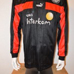 1998 - 1999 Spielertrikot Rohling Langarm 3rd.