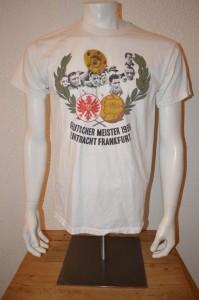 Ultras Frankfurt UF97 T-Shirt Deutscher Meister 1959
