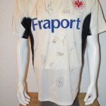 2003 - 2004 #9 Spielertrikot Matchworn Nico Frommer 08.05.04 in Hannover