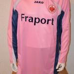 2006-2007 Fanshoptrikot Torwarttrikot